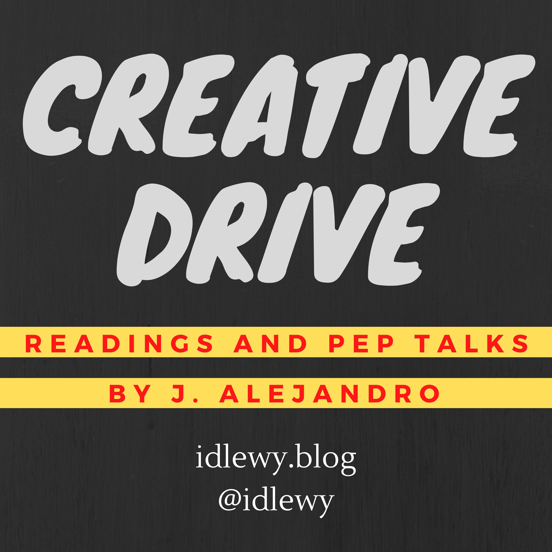 Creative Drive Podcast